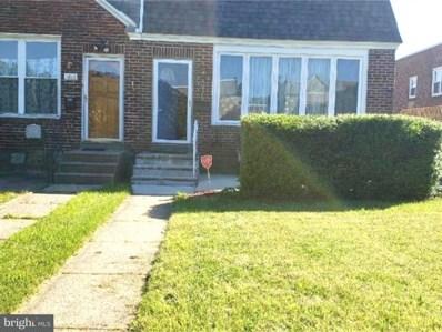 1816 Placid Street, Philadelphia, PA 19152 - MLS#: 1001876804