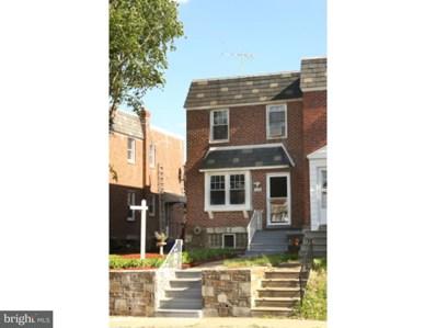 1830 Glendale Avenue, Philadelphia, PA 19111 - MLS#: 1001876834