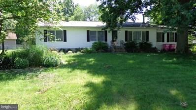 925 Kimberly Way, Stevensville, MD 21666 - MLS#: 1001876838