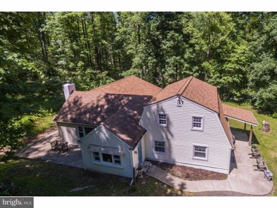 3397 Sterner Mill Road, Quakertown, PA 18951 - #: 1001876956