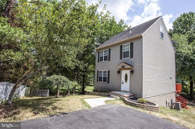8350 Lincoln Drive, Jessup, MD 20794 - MLS#: 1001877788
