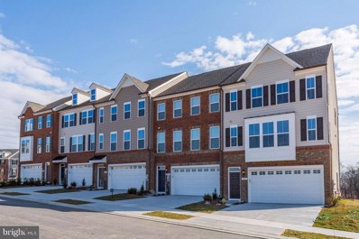 10155 Dorsey Lane UNIT 115E, Lanham, MD 20706 - #: 1001877840