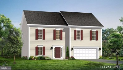Upland Drive - Bayberry, Fayetteville, PA 17222 - MLS#: 1001877846