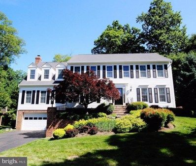 13660 Union Village Circle, Clifton, VA 20124 - MLS#: 1001877858