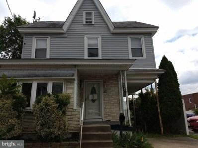 20 E Buck Street, Paulsboro, NJ 08066 - MLS#: 1001877950