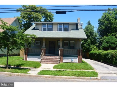1008 New Pear Street, Vineland, NJ 08360 - MLS#: 1001877986