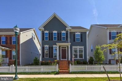 22504 Hemlock Hills Place, Clarksburg, MD 20871 - #: 1001878028