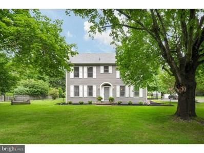 528 Village Rd W, Princeton Junction, NJ 08550 - MLS#: 1001878044