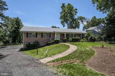 6105 River Drive, Lorton, VA 22079 - MLS#: 1001878118