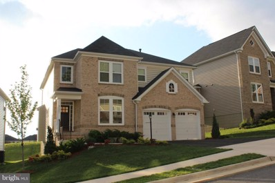 21241 Walkley Hill Place, Ashburn, VA 20148 - MLS#: 1001879454