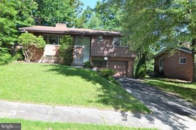 810 Beaverbank Circle, Baltimore, MD 21286 - MLS#: 1001879990