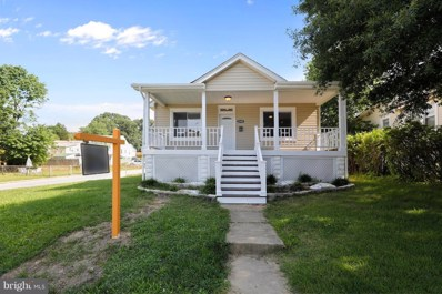 2800 Christopher Avenue, Baltimore, MD 21214 - MLS#: 1001880014