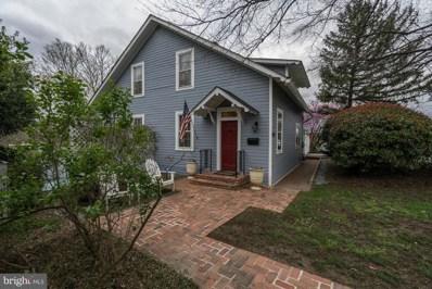 700 South View Terrace, Alexandria, VA 22314 - MLS#: 1001880092