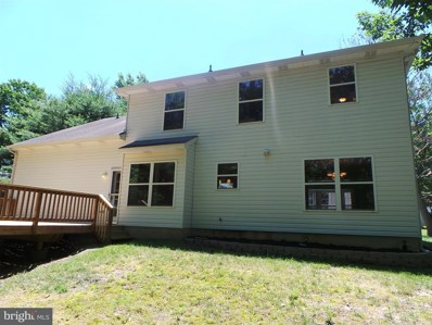 64 Wildcat Branch Drive, Sicklerville, NJ 08081 - MLS#: 1001880122