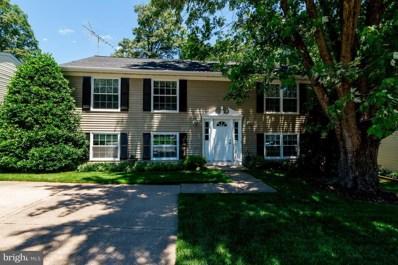 4540 Ambermill Road, Baltimore, MD 21236 - MLS#: 1001880232