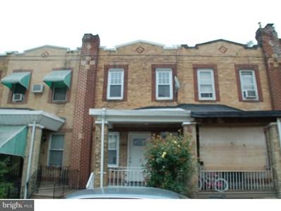1521 S Napa Street, Philadelphia, PA 19146 - #: 1001880242