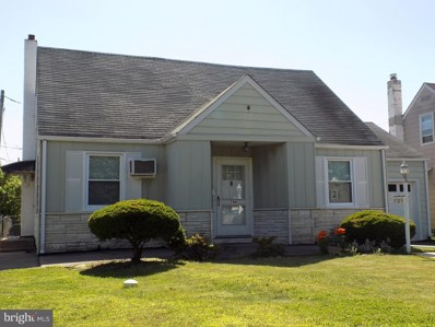 709 New Rodgers Road, Bristol, PA 19007 - #: 1001880416