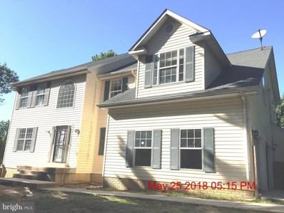 6750 Barney Drive, Hughesville, MD 20637 - MLS#: 1001880738