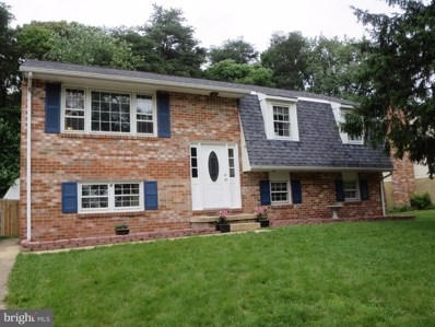 922 Jay Court, Glen Burnie, MD 21061 - MLS#: 1001881104