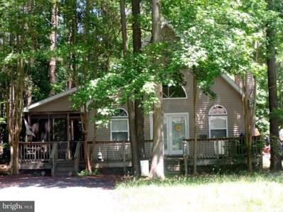 116 Robin Hood Trail, Ocean Pines, MD 21811 - MLS#: 1001881154