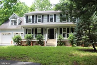 354 Oakmont Drive, Gordonsville, VA 22942 - #: 1001881196