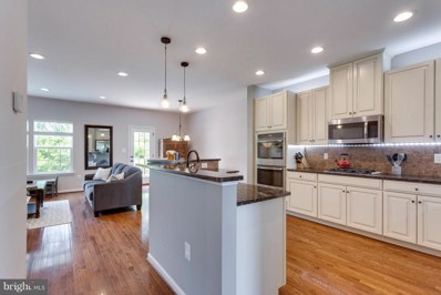 1706 Dorothy Lane, Woodbridge, VA 22191 - MLS#: 1001881506