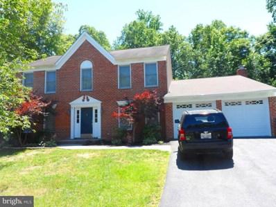 6 Summerwood Drive, Stafford, VA 22554 - MLS#: 1001881590