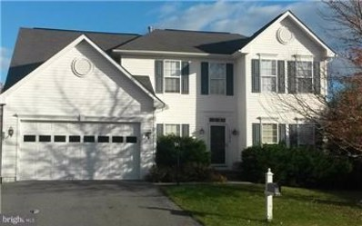 2101 Carroll Creek View Court, Frederick, MD 21702 - MLS#: 1001881600
