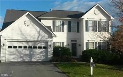 2101 Carroll Creek View Court, Frederick, MD 21702 - MLS#: 1001881600