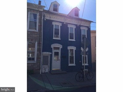 38 Noble Street, Kutztown, PA 19530 - MLS#: 1001881612