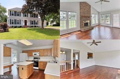 3169 Ramesses Court, Herndon, VA 20171 - MLS#: 1001881642