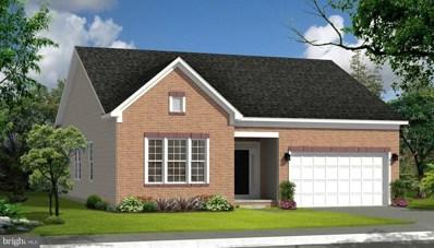 -  Crestwood Drive - Juniper, Chambersburg, PA 17202 - #: 1001881734