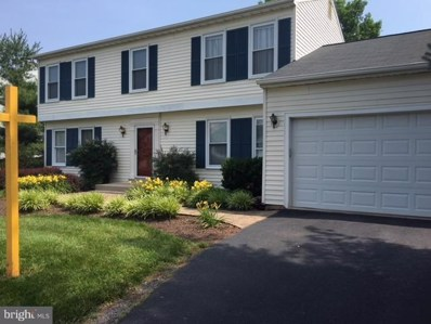 5213 Knoughton Way, Centreville, VA 20120 - MLS#: 1001881742
