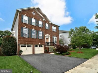 207 Bowen Court, Annapolis, MD 21401 - MLS#: 1001881744