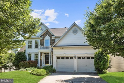 10203 Ebb Tide Lane, Laurel, MD 20723 - MLS#: 1001881782