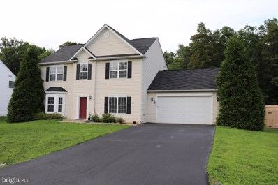 35391 Pheasant Ridge Road, Locust Grove, VA 22508 - MLS#: 1001882574