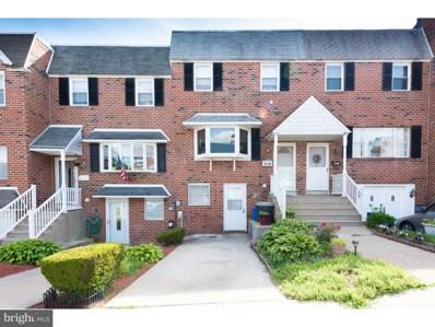 4710 Saint Denis Drive, Philadelphia, PA 19114 - MLS#: 1001882590