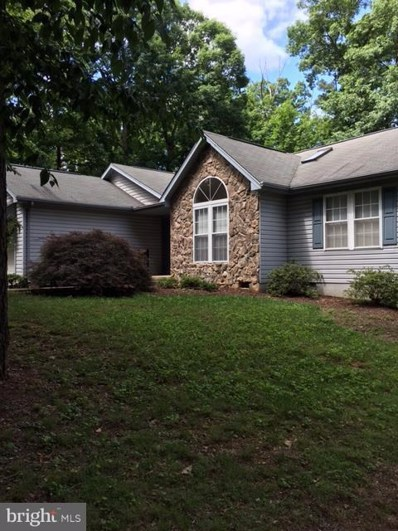 527 Mt Pleasant Drive, Locust Grove, VA 22508 - #: 1001882594