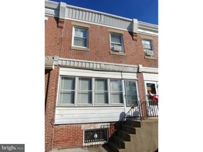5803 Ditman Street, Philadelphia, PA 19135 - MLS#: 1001882612