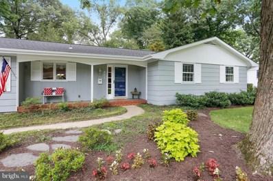857 Cottonwood Drive, Severna Park, MD 21146 - MLS#: 1001882658
