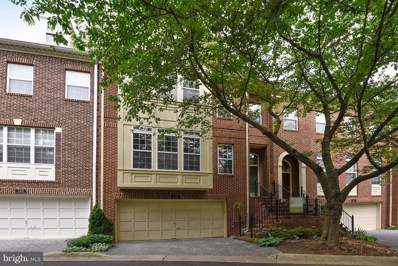 212 Halpine Walk Court, Rockville, MD 20851 - MLS#: 1001882662