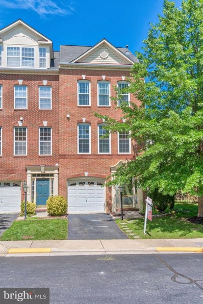 13067 Park Crescent Circle, Herndon, VA 20171 - MLS#: 1001882684