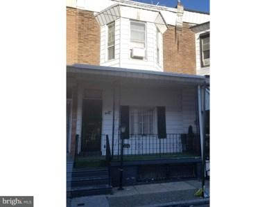 524 N Vodges Street, Philadelphia, PA 19131 - MLS#: 1001882690