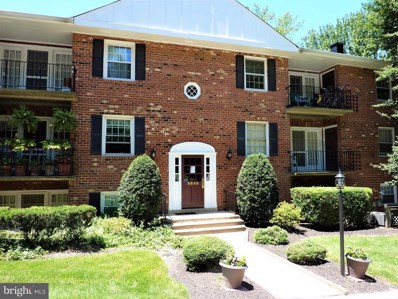 3830 Lyndhurst Drive UNIT 103, Fairfax, VA 22031 - MLS#: 1001882928