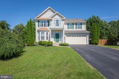 5419 Quantas Place, Woodbridge, VA 22193 - MLS#: 1001882990