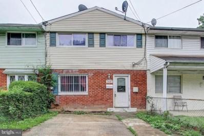 2428 Kent Village Place, Landover, MD 20785 - MLS#: 1001882992
