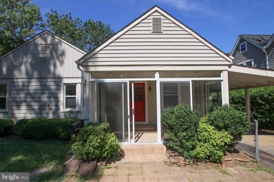 2902 Fairmont Street, Falls Church, VA 22042 - MLS#: 1001883042
