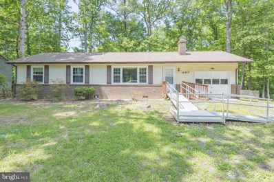 12367 Catalina Drive, Lusby, MD 20657 - MLS#: 1001883060