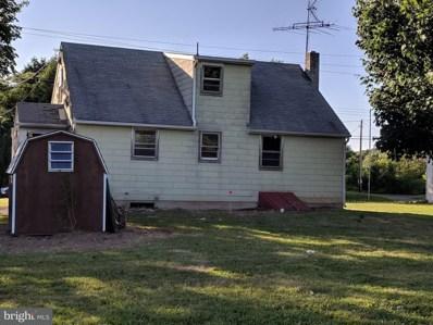 1346 Route 100, Barto, PA 19504 - MLS#: 1001883066
