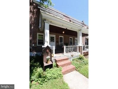315 4TH Avenue, Phoenixville, PA 19460 - MLS#: 1001883098